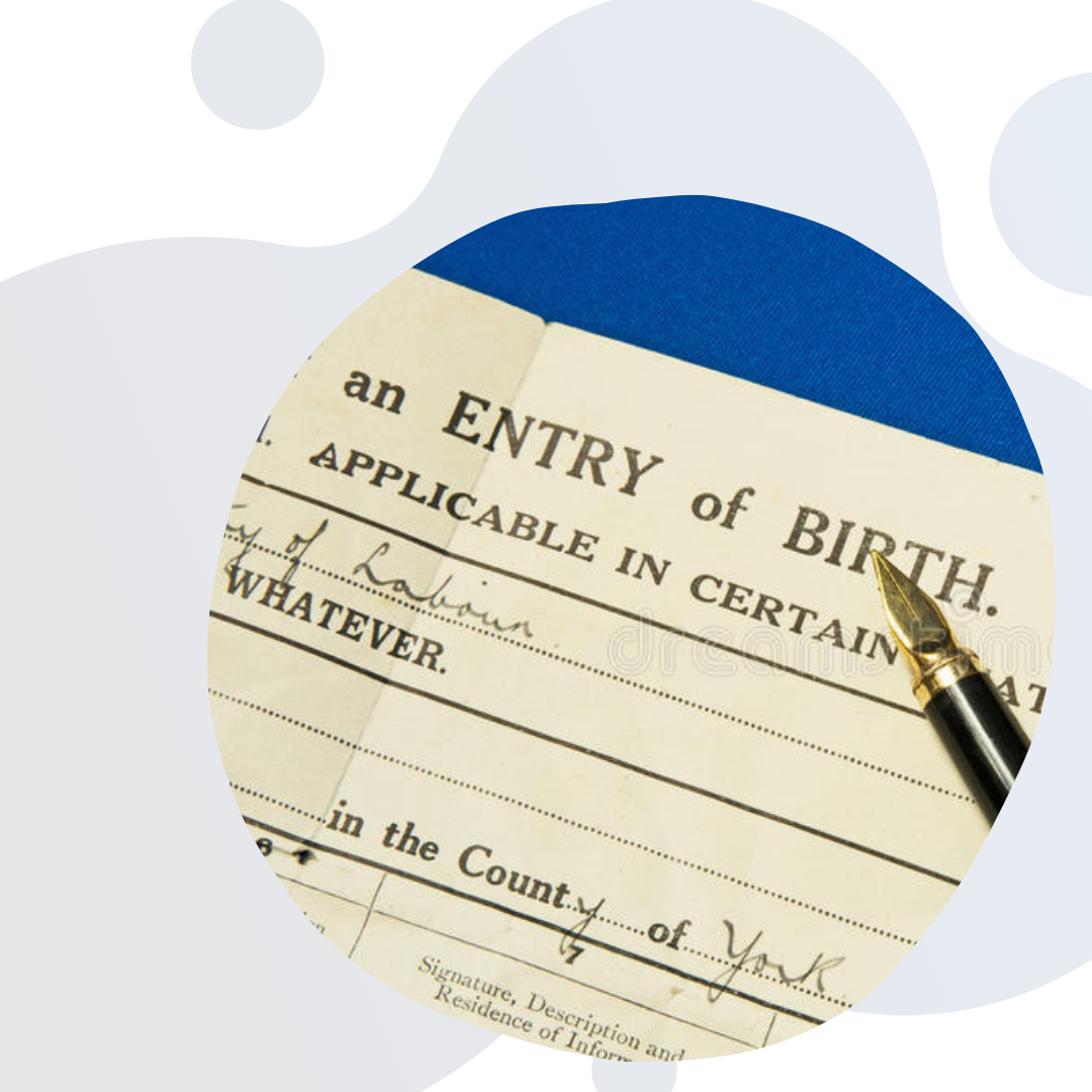 Certificate Translations