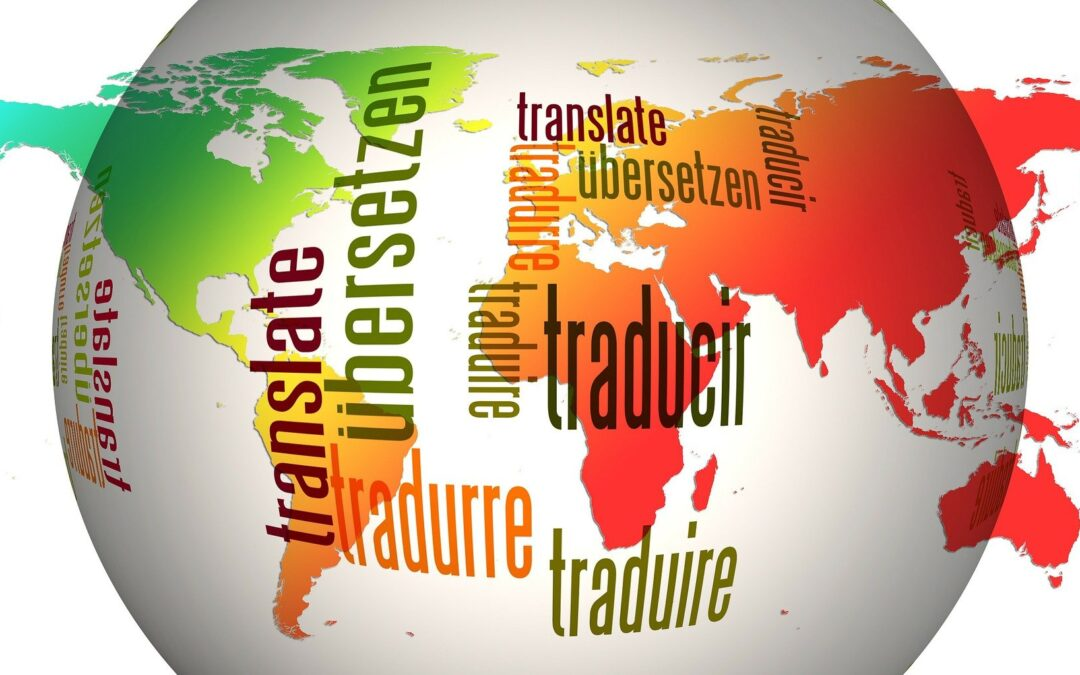 Why is translation important in our globalised world?