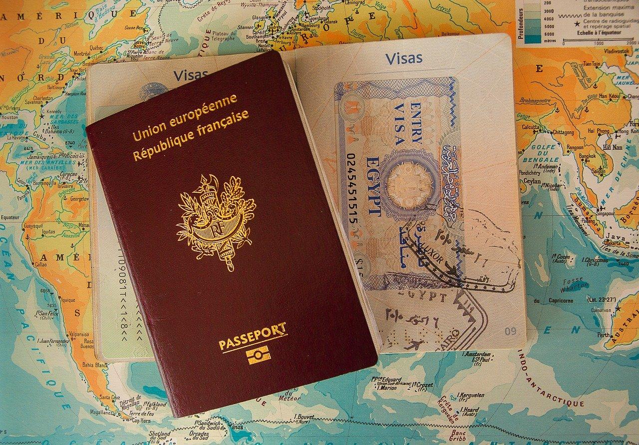 Visa Translations