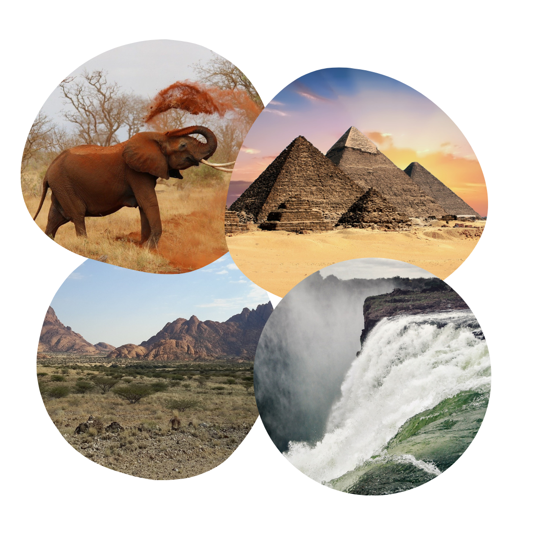 African sights