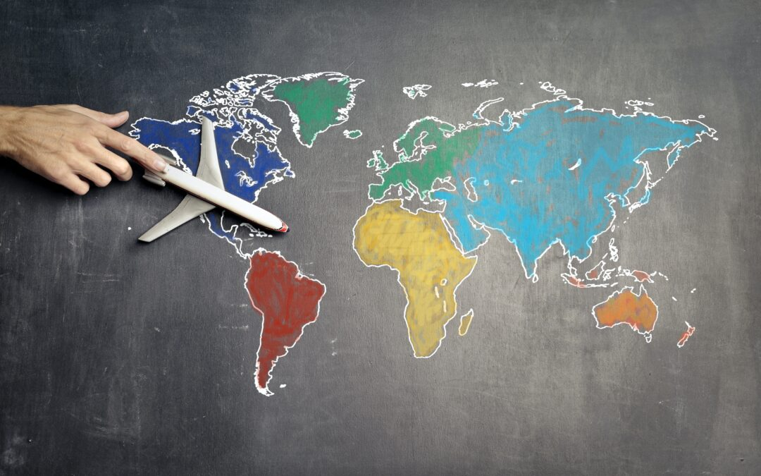 How Translation Can Take Your Business Global!